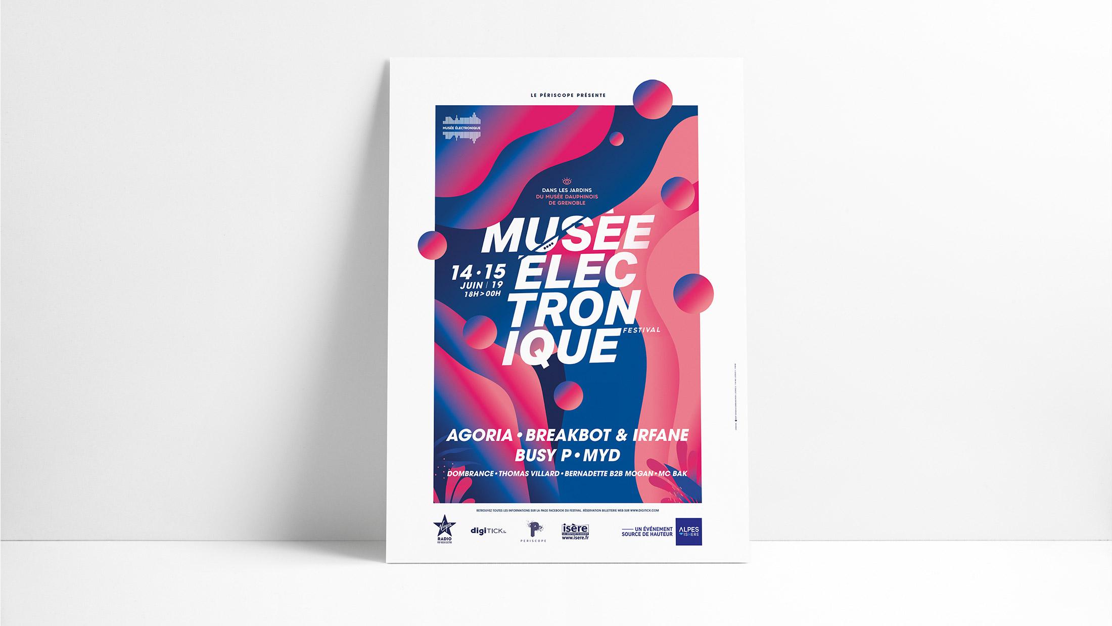 La musique s'invite au musée