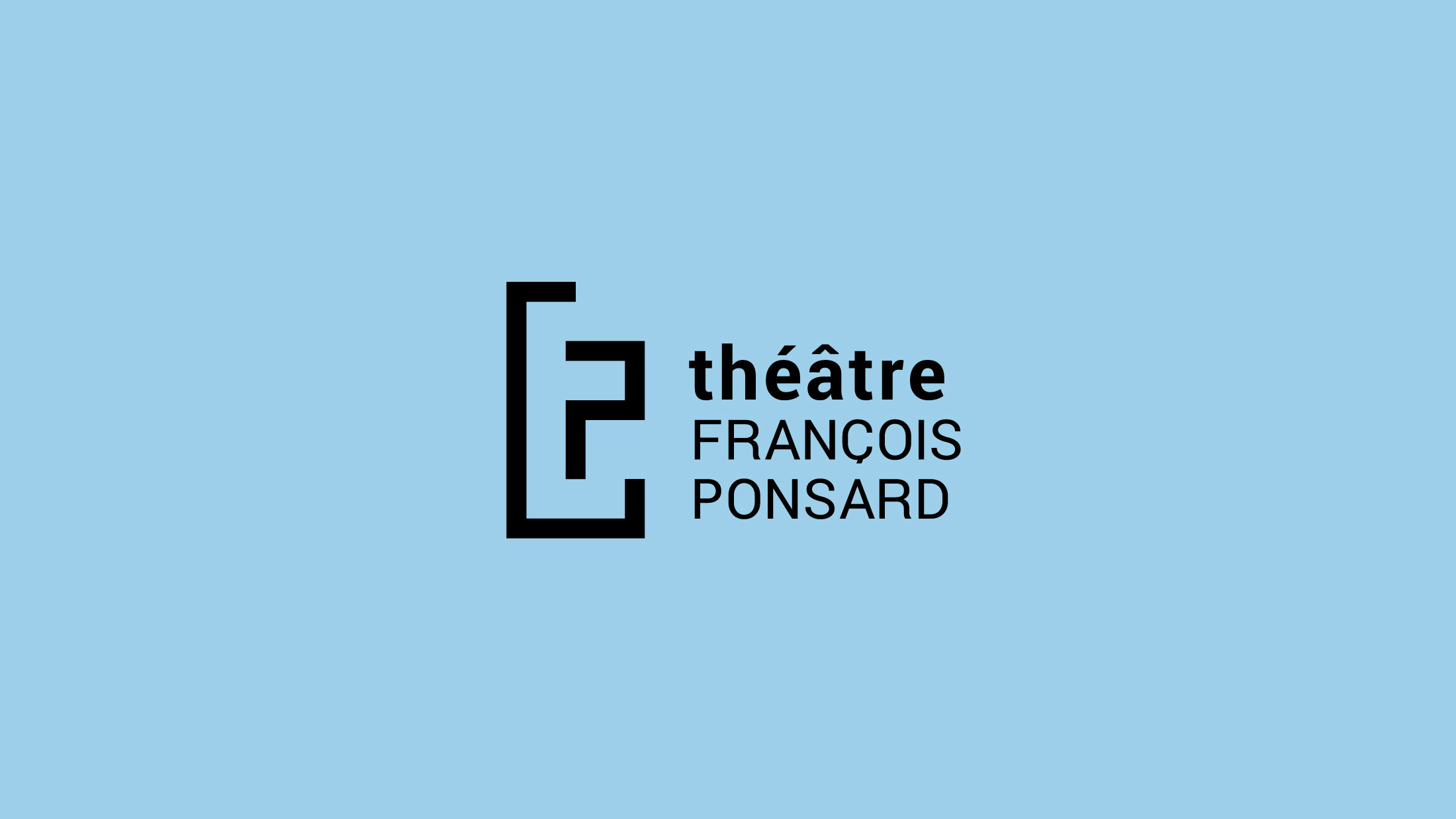 Le théâtre François Ponsard
